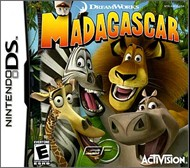 Rent Madagascar for DS
