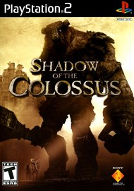 Rent Shadow of the Colossus for PS2