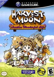 Rent Harvest Moon: Another Wonderful Life for GC