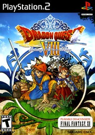 Rent Dragon Quest VIII: Journey of the Cursed King for PS2