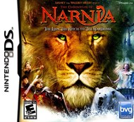 Rent Chronicles of Narnia: The Lion, The Witch, and the Wardrobe for DS