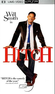 Rent Hitch for PSP Movies