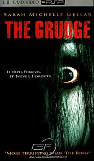 Rent The Grudge for PSP Movies