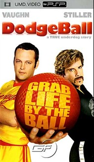 Rent Dodgeball: A True Underdog Story for PSP Movies