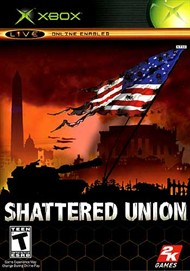 Rent Shattered Union for Xbox