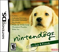 Rent Nintendogs: Lab & Friends for DS