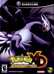 Rent Pokemon XD: Gale of Darkness for GC