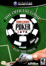 Rent World Series of Poker for GC