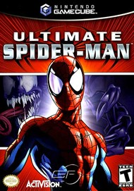 Rent Ultimate Spider-Man for GC