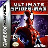 Rent Ultimate Spider-Man for GBA