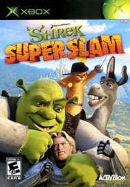Rent Shrek Superslam for Xbox
