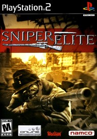 Rent Sniper Elite for PS2