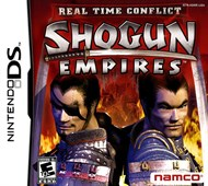 Rent Real Time Conflict: Shogun Empires for DS