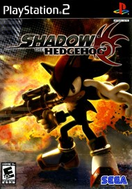 Rent Shadow the Hedgehog for PS2