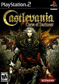 Rent Castlevania: Curse of Darkness for PS2