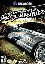 Rent Need for Speed: Most Wanted (2005) for GC