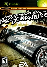 Rent Need for Speed: Most Wanted (2005) for Xbox