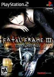 Rent Fatal Frame III: The Tormented for PS2