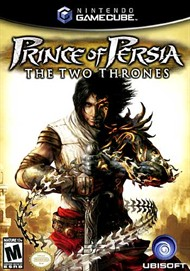Rent Prince of Persia: The Two Thrones for GC