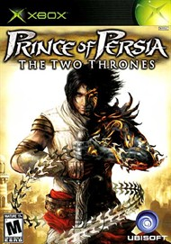 Rent Prince of Persia: The Two Thrones for Xbox