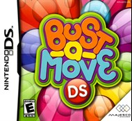 Rent Bust-a-Move DS for DS