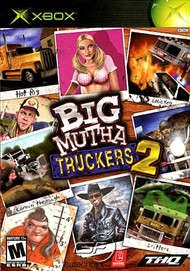 Rent Big Mutha Truckers 2 for Xbox