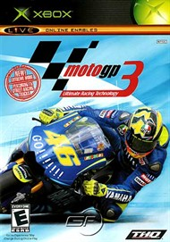 Rent Moto GP 3: Ultimate Racing Technology for Xbox