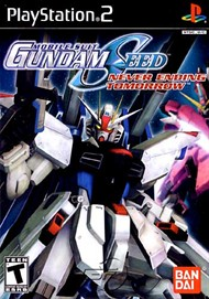 Rent Mobile Suit Gundam Seed: Never Ending Tomorrow for PS2