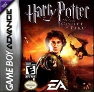 Rent Harry Potter and the Goblet of Fire for GBA