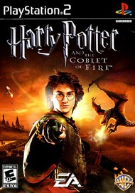 Rent Harry Potter and the Goblet of Fire for PS2