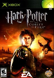Rent Harry Potter and the Goblet of Fire for Xbox