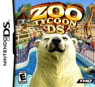 Rent Zoo Tycoon for DS