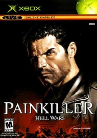 Rent Painkiller: Hell Wars for Xbox