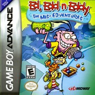Rent Ed, Edd n Eddy: The Mis-Edventures for GBA