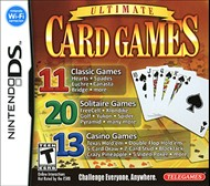 Rent Ultimate Card Games for DS