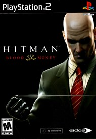 Rent Hitman: Blood Money for PS2