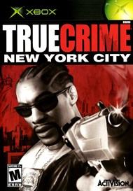 Rent True Crime: New York City for Xbox