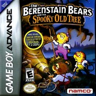 Rent Berenstain Bears and the Spooky Old Tree for GBA