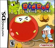 Rent Dig Dug: Digging Strike for DS