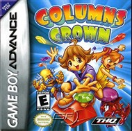 Rent Columns Crown for GBA