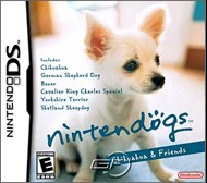 Rent Nintendogs: Chihuahua & Friends for DS