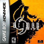Rent Scurge: Hive for GBA