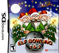 Rent Elf Bowling 1 & 2 for DS