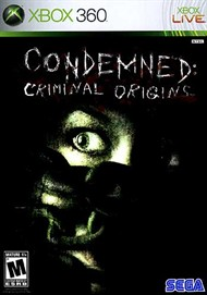 Rent Condemned: Criminal Origins for Xbox 360