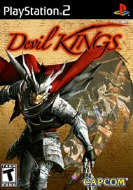 Rent Devil Kings for PS2