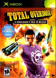 Rent Total Overdose: A Gunslinger's Tale in Mexico for Xbox