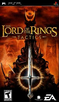 Rent The Lord of the Rings: Tactics for PSP Games