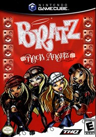 Rent Bratz: Rock Angelz for GC
