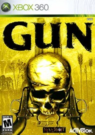 Rent GUN for Xbox 360