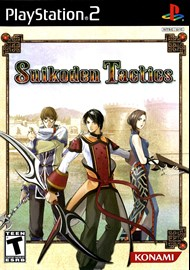 Rent Suikoden Tactics for PS2